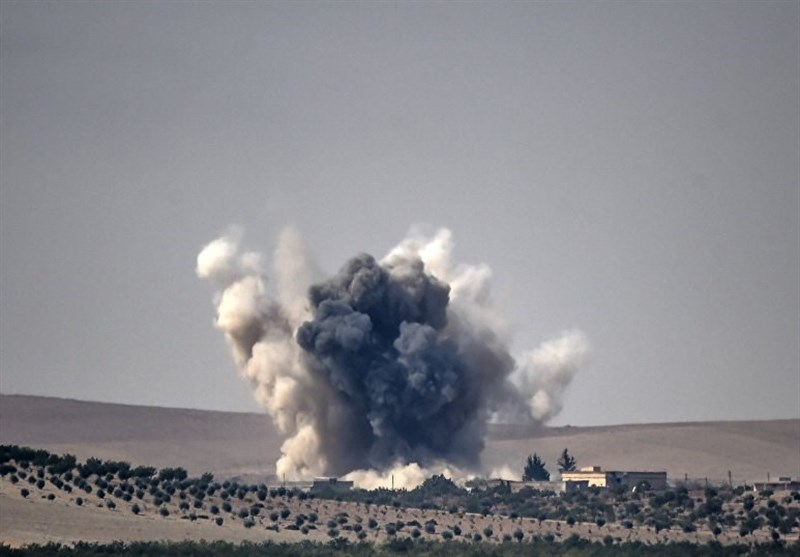 Turkish Airstrikes, Artillery 'Kill At Least 35 Civilians in Syria'