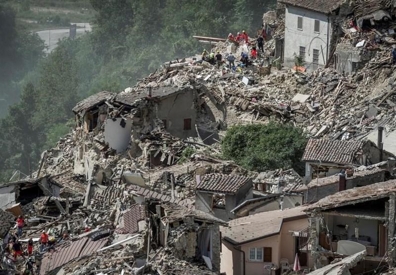11 قتیلا على الاقل ومئة جریح جراء زلزال فی تنزانیا