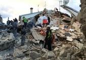 اٹلی میں خوفناک زلزلہ؛ 160 افراد ہلاک، سینکڑوں زخمی