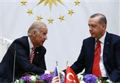 Biden Seeks to Ease Turkey Tensions over Gulen