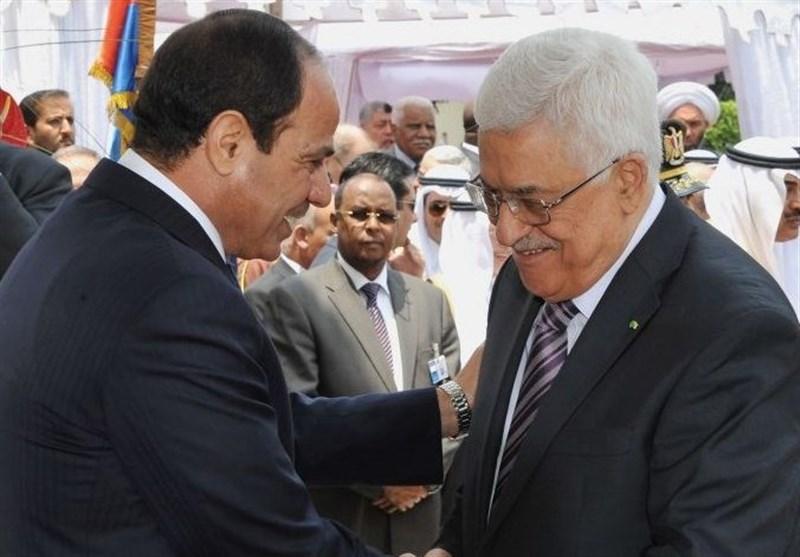 السیسی بر نقش آمریکا بر احیای روند صلح در خاورمیانه تأکید کرد