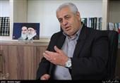 حمیدعلی صمیمی مدیر کل بنیاد شهید و امور ایثارگران تهران بزرگ