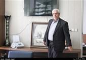 خداحافظی صمیمی با بنیاد شهید