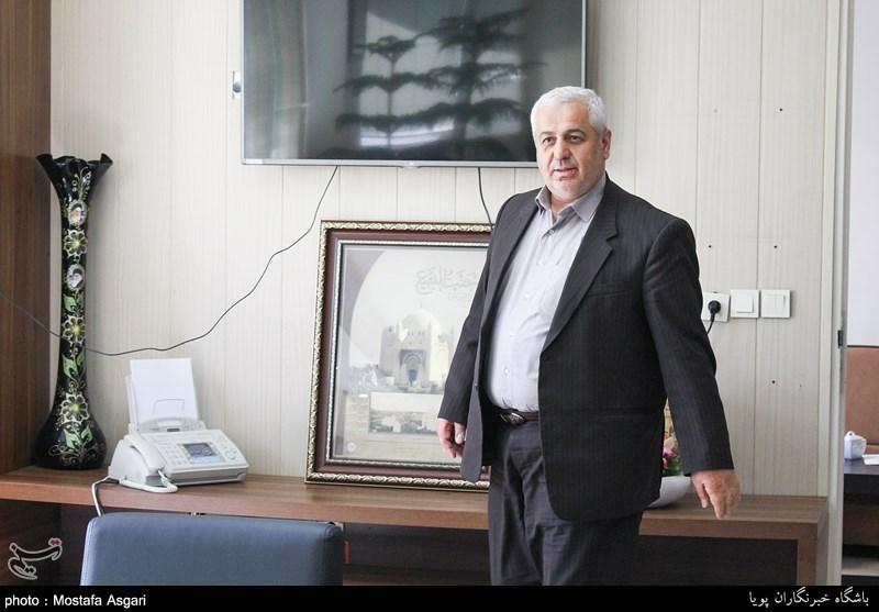 بازگشت صمیمی به بنیاد شهید