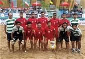 شورای برون مرزی با سفر تیم ملی فوتبال ساحلی به ویتنام مخالفت کرد/ هنوز علت آن مشخص نشده است
