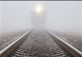 Train Derails in Iran, Injuring 5