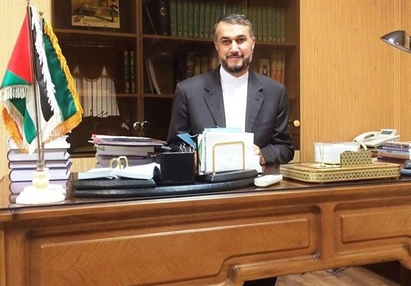 Iranian Adviser Raps US Support for Terrorists