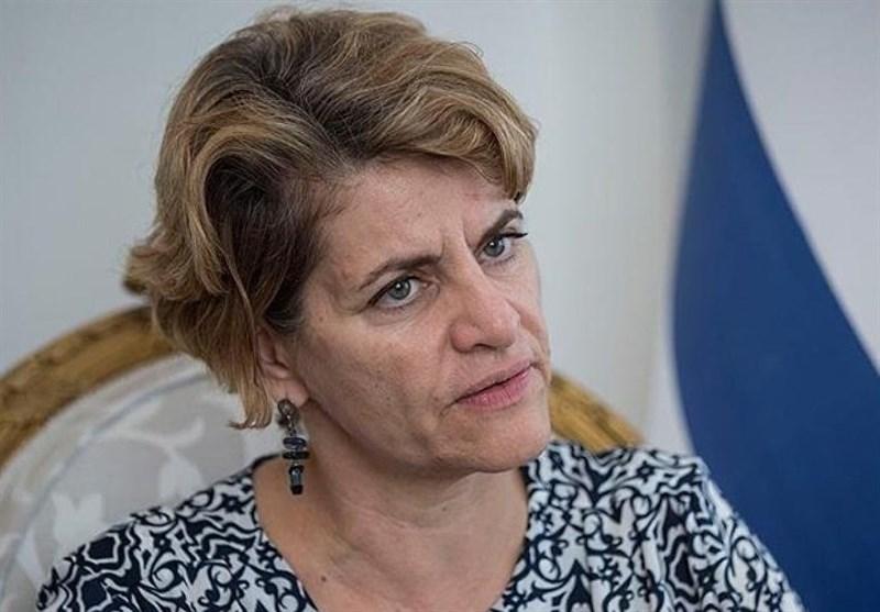 امیره اورون سفیر اسرائیل در ترکیه