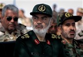 Border Security Indispensable Part of Iran's Defense Strategy: IRGC General
