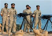 IRGC Develops Deep Attack Doctrine