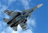 روسیه 4 فروند جنگنده سوخو 25 به سوریه اعزام میکند