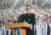 IRGC Commander Lauds Unity among Iran's Armed Forces