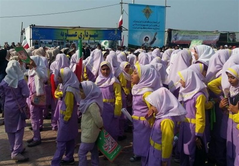 """9 هزار دانشآموز چهارمحال و بختیاری تحت پوشش """"طرح شهاب"""" قرار گرفتند"""