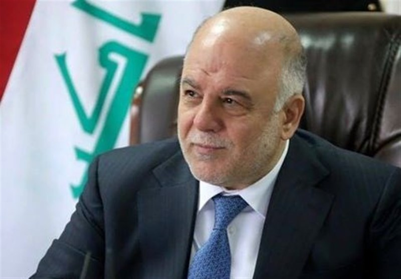 العبادی: به شدت مخالف همهپرسی اقلیم کردستان هستیم/ تأکید بر اهمیت امنیت اربعین