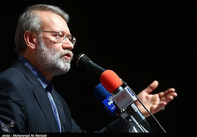 West to Suffer from Terrorist Acts of Anti-Iran MKO: Larijani
