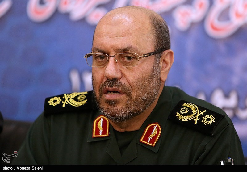 Iran to Develop Long-Range Ballistic Missiles to Hit Maritime Targets: DM