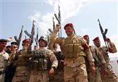 انهدام استحکامات داعش و آزادسازی 10 روستا در غرب الحویجه