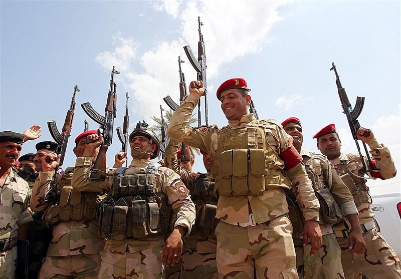 صلاح الدین صوبے میں الشرقاط شہر مکمل طور پر داعش کے چنگل سے آزاد