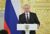 حمایت ضمنی پوتین از معاف شدن ایران برای اجرای فریز نفتی
