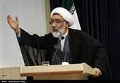 شورای اداری استان همدان با حضور وزیر دادگستری