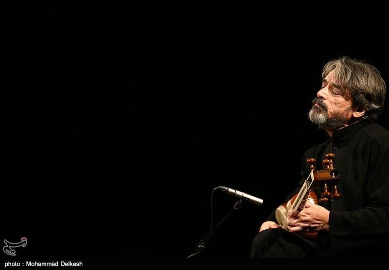 حسین علیزاده در گفتوگو با تسنیم: موسیقیهای خیلی جدی نمیتواند در خیابان اجرا شود / بخش نواحی از جشنواره جوان جداشدنی نیست