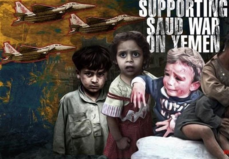 Mainstream Media Ignoring US Accountability in Saudi Arabia's Destruction of Yemen