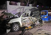 At Least 7 Killed in Somalia Hotel Blast