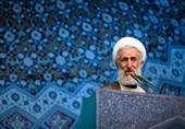 إمام جمعة طهران: صمود شعب البحرین سیزیل عرش الحکومة غیر الشرعیة