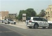 بحرین - الدراز