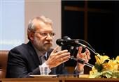US Playing Games with Terrorism: Iran's Larijani