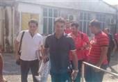 پیروزی ملوان برابر سپیدرود در روز اخراجیها