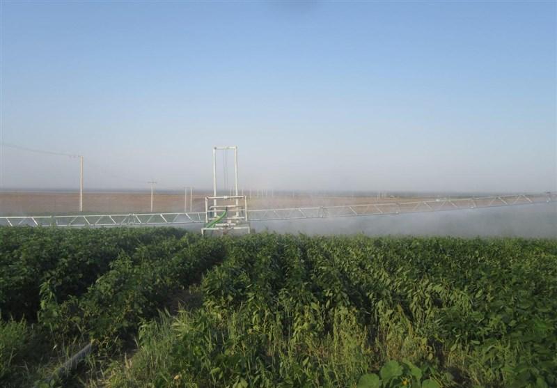 تکمیل شبکه آبیاری دشت پارسآباد نیازمند 360 میلیارد ریال اعتبار است