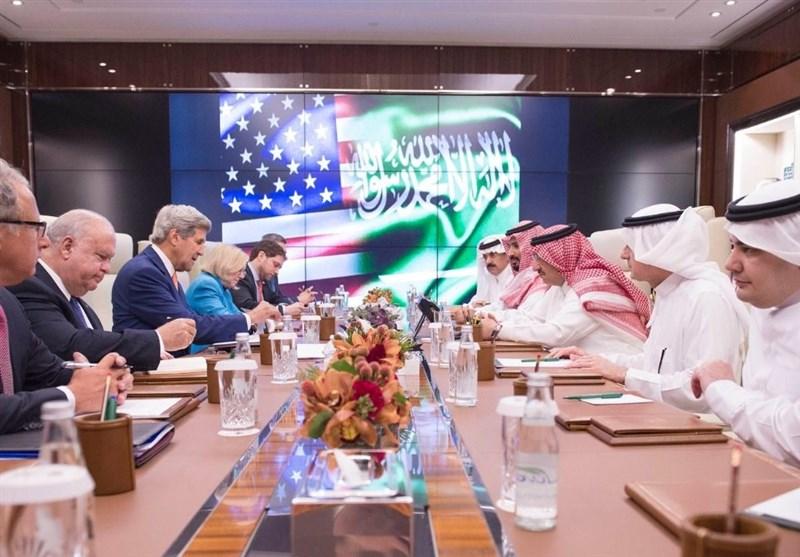 Arabistan Ve BAE'nin Yemen'de Amerika'ya Bağlanma Mücadelesi
