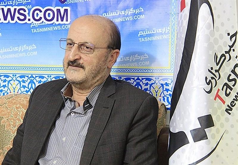 استاندار قزوین :تحریم ها باید به خودشکوفایی در کشور منتهی شود