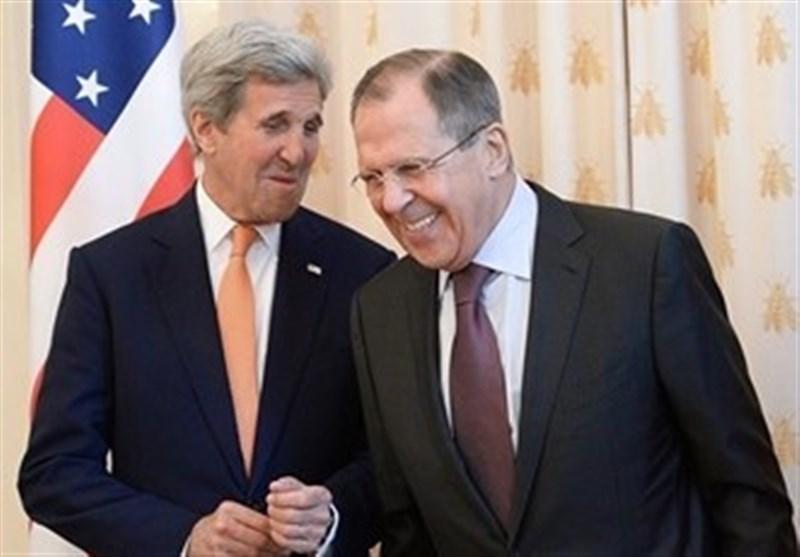لاوروف: روس، شام میں مخلصانہ تعاون کے لئے تیار ہے