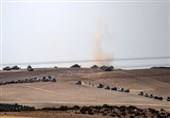 Rocket Attack on Turkish Tanks in Syria Kills Soldier, Wounds Three