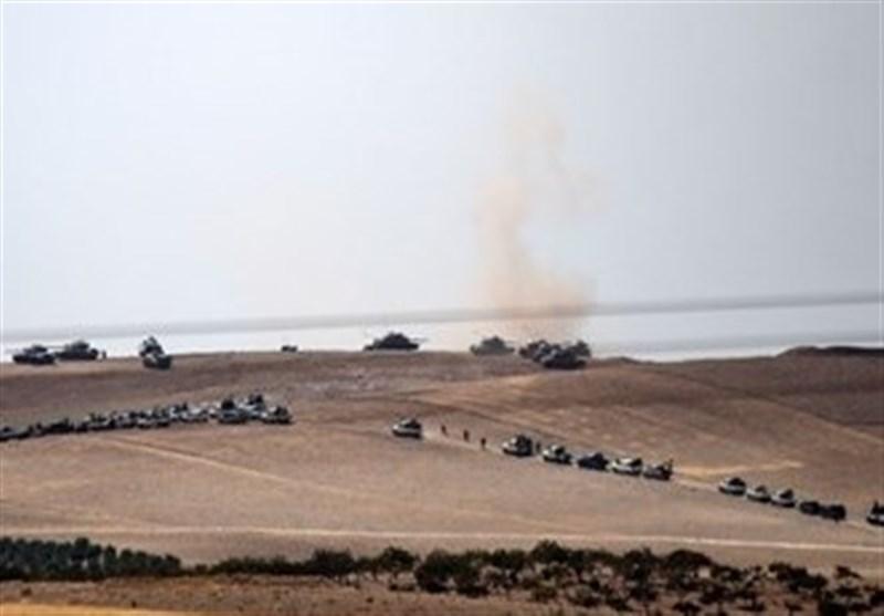 ارتش ترکیه در سوریه