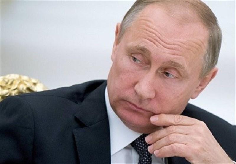 بوتین: لن نطرد أحدا من الدبلوماسیین الأمریکیین.. ولن ننحدر لمستوى إدارة أوباما