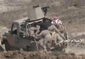 عربستان گردانهای نظامی متشکل از عناصر تکفیری تشکیل میدهد