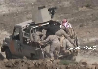 اندحار سریع آخر للجیش السعودی فی نجران