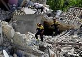 شمار جانباختگان زلزله ایتالیا به 281 نفر رسید+عکس