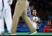 مهماندوست: خوشحالم که به عنوان یک ایرانی برای چهارمین بار بهترین مربی دنیا شدم