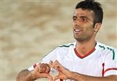 احمدزاده: به دنبال قهرمانی در جام بین قارهای هستیم/ نیاز به حمایت داریم