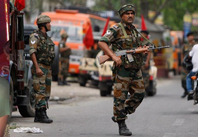 بھارت کا 2 پاکستانی جاسوسوں کی گرفتاری کا دعویٰ