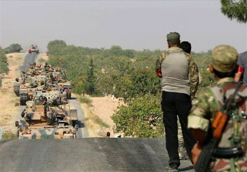 ترکیا تواصل خرقها الحدود السوریة وترسل مزیدا من الدبابات إلى جرابلس