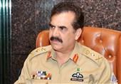 مجوز ادامه حضور فرمانده پاکستانی ائتلاف سعودی صادر شد