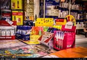 مسئولان آموزش و پرورش از ورود لوازم التحریر با برندهای خارجی به مدارس جلوگیری کنند