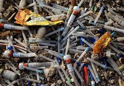ارادهای برای حل موضوع بیخطرسازی زبالههای مراکز درمانی لرستان وجود ندارد