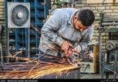 کرج| البرز رتبه دوم رادر بازسازی و نوسازی صنایع کشور کسب کرد