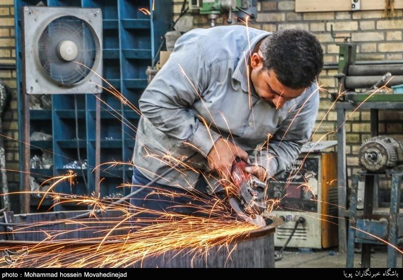 بیش از 1800 فرصت شغلی در بخش صنعت استان سمنان ایجادشده است